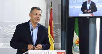 Desde que gobierna Fernández Vara, hay 20.000 desempleados menos en Extremadura