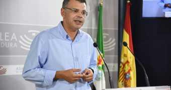 El primer año de gobierno de Guillermo Fdez. Vara se cierra con 14000 desempledos menos.